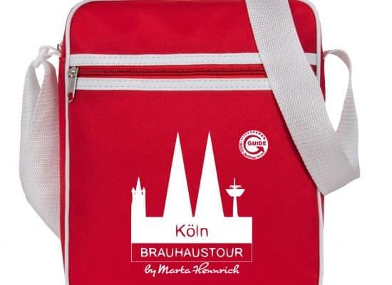 Tasche Köln Brauhaustour